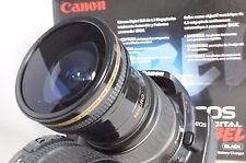 Ultra Wide Angle Macro Fisheye Lens for Canon Eos Digital Rebel & 550 650d 500