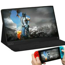 Portable Monitor 15.6 inch 1080P LCD 60hz monitor