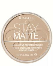 Rimmel London Stay Matte Powder - 004 Sandstorm