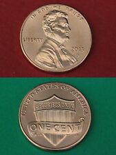 2013-D Lincoln Shield Cent Penny From Mint Sets Uncirculated Flat Rate Shipping
