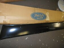 NOS 1965 1966 FORD MUSTANG LOWER REAR VALANCE NOS ORIGINAL FORD UNIT C5ZZ