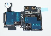 Original Samsung GT-I9515 Galaxy S4 Value Sim + SD Kartenleser Card Reader Flex