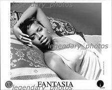 Fantasia19 Entertainment and  I Records Original Press Photo