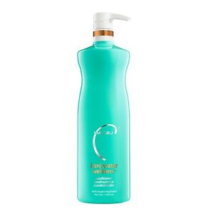 Malibu C Hard Water Conditioner 33.8 oz / Liter 100% Vegan, sulfate paraben free