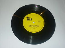 "SWEET ILLUSION - When a child is born - Original Sir Label UK 7"" Single"