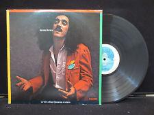 Moraes Moreira - La Vem O Brasil Descendo A Ladeira on Som Livre Records 4036198