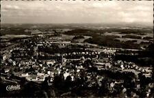 Wermelskirchen Postkarte ~1950/60 Gesamtansicht Totale Luftaufnahme ungelaufen