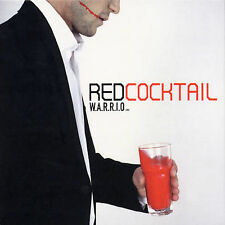 DJ Warrio : Red Cocktail CD
