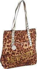 Kathy Van Zeeland New York H55915 - Ladies Shoulder Bag Brown NEW