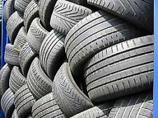 A job lot of 205/55R16 wholesale part worn tyres.
