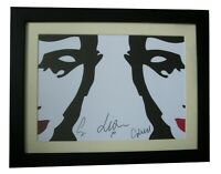 COURTEENERS+SIGNED+FRAMED+ST JUDE+NINETEEN=100% AUTHENTIC+PROOF+FAST GLOBAL SHIP