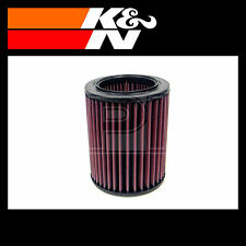 K&N E-2310 High Flow Replacement Air Filter - K and N Original Performance Part