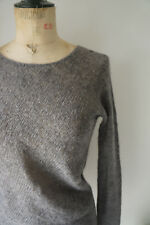 **PULL MAILLE ASYMETRIQUE MANGO MNG TRICOT**