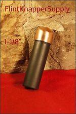 "1-1/8"" Copper Bopper - Copper Billets, Flint knapping tools, arrowheads"