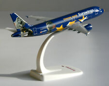 Eurowings - Europa-Park - Airbus A320-200 1:200 Herpa Snap-Fit 610674 A320