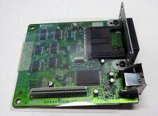 Yamaha S-90 Data Card/USB Slot (US) Board