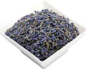 Dried Lavender Flower buds -Edible Australian flowers, The Spice People