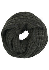 Solid foulard tube efuosa Pale Olive
