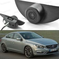 170° Degree Car Front View Camera CCD Logo Embedded for Volvo S60 2014-2017