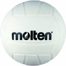 "Mini Volleyball, 12-pack (White, 4-Inch Diameter) Indoor Volleyballs Sports "" &"