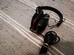 Vintage Sony DR - 35 Headphones