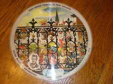 Clyde McCoy VOGUE PICTURE DISC Way Down Yonder In New Orleans