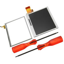 Bottom LCD Touch Screen Digitizer Replacement Part For Nintendo DS Lite DSL NDSL