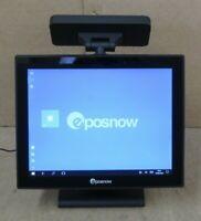 "eposnow PRO-C15 15.1"" All-In-One POS Terminal System Touchscreen Win10 Ent ePos"