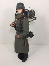 1/6 DRAGON GERMAN WERMACHT CABLE LAYER TECH K-98 STALINGRAD WW2 BBI DID 21ST