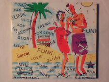 CD Basil's bar blues BIG JAY McNEELY LARRY GARNER DANA GILLESPIE STEVE CLAYTON