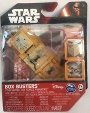 Star Wars Box Busters