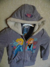 Unbranded 100% Cotton Hoodies (2-16 Years) for Girls