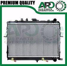 Premium Radiator MAZDA FORD ECONOVAN MAXI VAN Petrol Diesel Auto Manual 1985-On