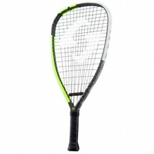 Gearbox Racquetball racquet, M40 170 grams, Quad, 3 15/16 - Yellow
