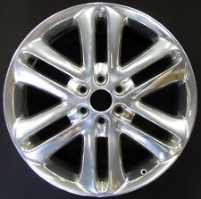 "Ford F-150 Truck 2013 2014 22"" Polished Factory OEM Wheel Rim H 3918 U80"