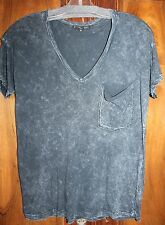 Transcendence Kate Mara Movie Wardrobe Screen Worn T Shirt Truly Madly Deeply XS