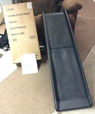 Solvit UltraLite Bifold Pet Ramp 62 inch Portable Lightweight Non-slip P/OIB
