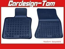 Fußmatten Gummimatten für Fiat Doblo II ab 2009, 2 Sitze