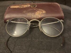 Vintage Ful Vue Eyeglasses 023