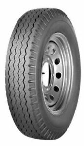 7.50-16 E Multi-Mile Power King Super Highway II Tire 10-ply (TIRE ONLY)