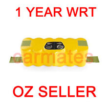 Battery For iRobot Roomba 500 537 570 600 630 625 700 770 800 880 14.4V 3.0Ah OZ