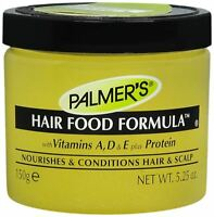 Palmer's Hair Food Formula 5.25 oz (Pack of 4)