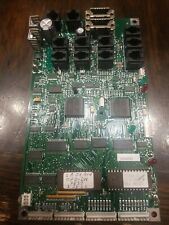 Hobart Ultima Wrapping System Part 049482 D Cpu2 Communication Control Board Uws