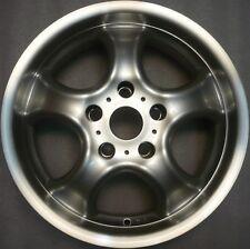 DBV Tahiti Alloy Wheel 7,5x16 et18 NEW BMW 5er KBA 45540 JANTE Llanta cerchione Rim