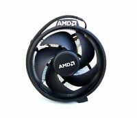 Ryzen 3 Heatsink Cooler Fan for AMD 3100 2200G CPU's with 65W TDP - New (No CPU)