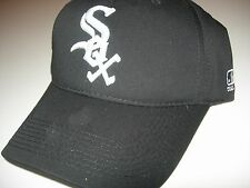 Chicago White Sox Hat MLB Replica Adjustable Pre Curved Baseball Cap OSFM
