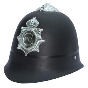 POLICE HAT FANCY DRESS COSTUME ACCESSORY KIDS WORLD BOOK DAY PARTY FANCY DRESS