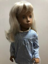 "16"" Vintage Vinyl Doll Sasha Series ""Blonde Adorable Early English""  #S"