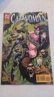 Catwoman #19 March 1995 DC Comics Dixon Balent Smith