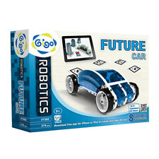 Gigo Future Car Robotics Science Kit
